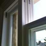 new smooth sashes in Ealing